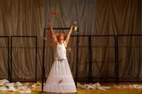 Frida K. - Eigenproduktion 2014
