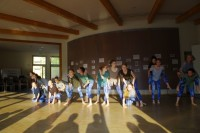 Tanzfest 2015